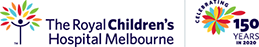 The Royal CHildren's Hospital logo